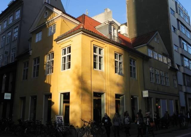 Lille Kongensgade 34 - Østergade 33-35 - Nikolaj Plads 3 - 1