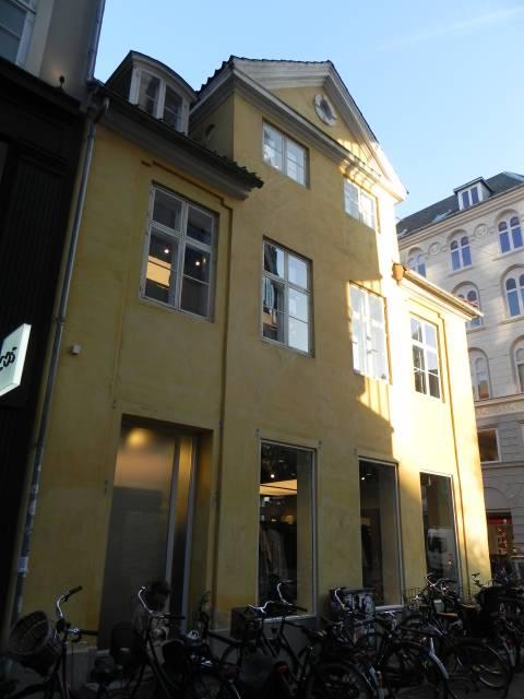 Lille Kongensgade 34 - Østergade 33-35 - Nikolaj Plads 3 - 2