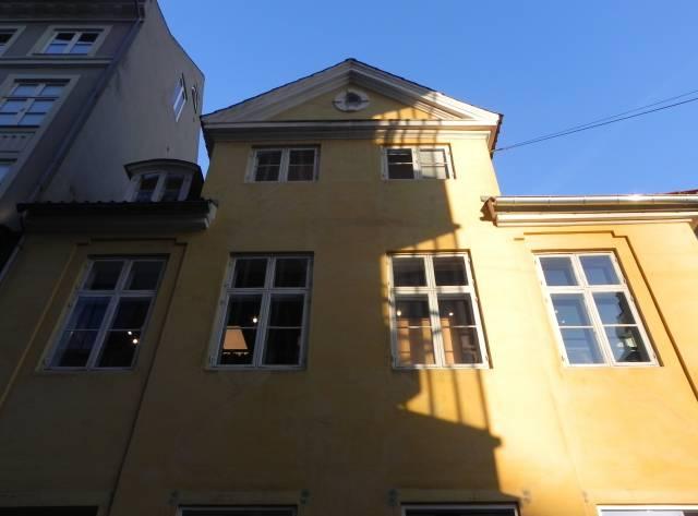 Lille Kongensgade 34 - Østergade 33-35 - Nikolaj Plads 3 - 3