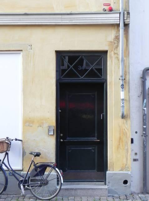 Lille Kongensgade 34 - Østergade 33-35 - Nikolaj Plads 3 - 6