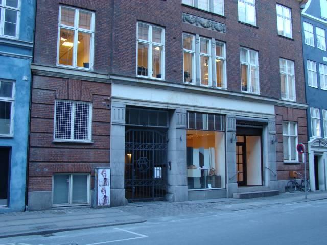 Lille Kongensgade 8-10 - Østergade 7-9 - 3