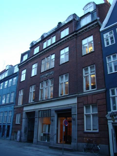 Lille Kongensgade 8-10 - Østergade 7-9 - 4