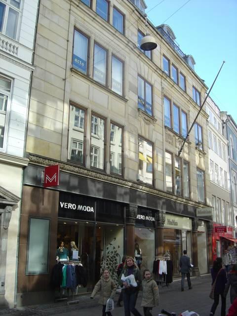 Lille Kongensgade 8-10 - Østergade 7-9 - 5