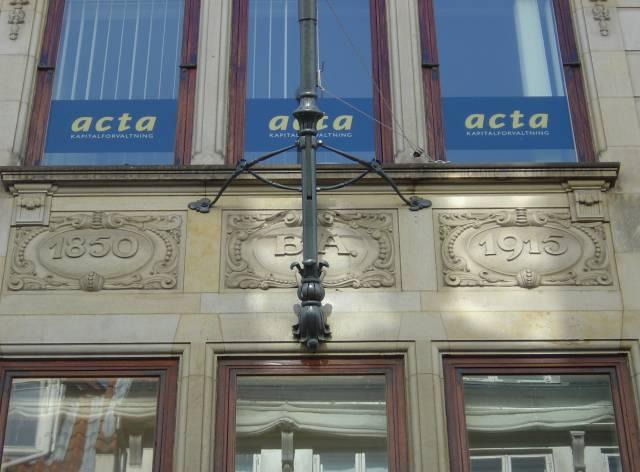 Lille Kongensgade 8-10 - Østergade 7-9 - 7