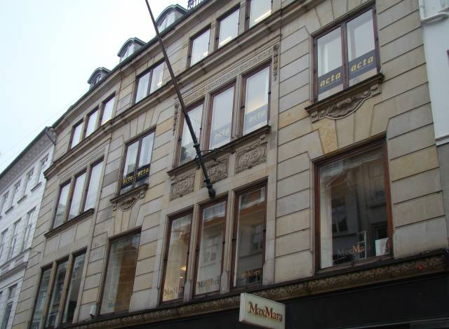 Lille Kongensgade 8-10 - Østergade 7-9 - 8