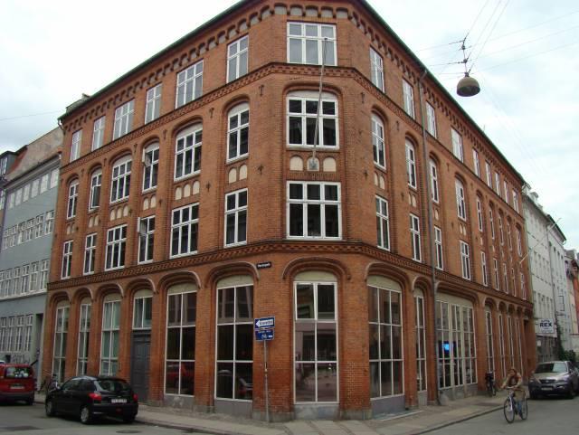 Møntergade 2 - Pilestræde 52-52a-d - 1
