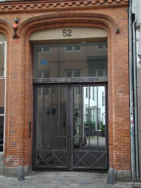 Møntergade 2 - Pilestræde 52-52a-d - 4
