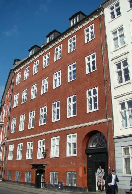 Magstræde 11 - Nybrogade 24-24a - 6