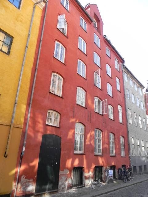 Magstræde 13 - Nybrogade 26-26a - 1