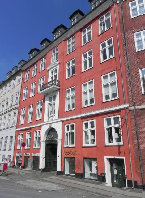 Magstræde 13 - Nybrogade 26-26a - 11