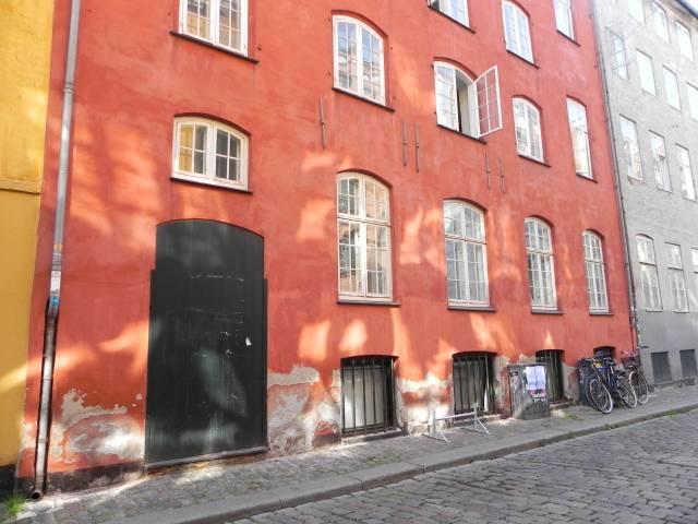 Magstræde 13 - Nybrogade 26-26a - 2