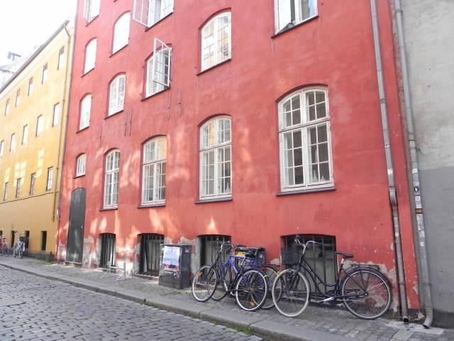 Magstræde 13 - Nybrogade 26-26a - 4
