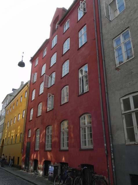 Magstræde 13 - Nybrogade 26-26a - 5