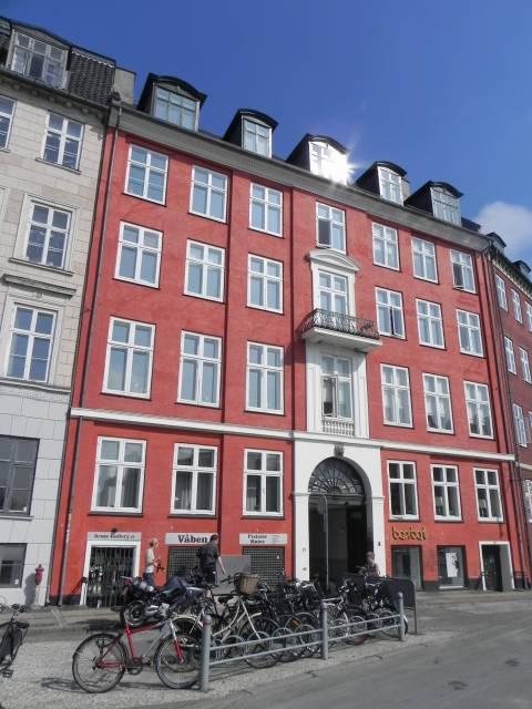 Magstræde 13 - Nybrogade 26-26a - 6