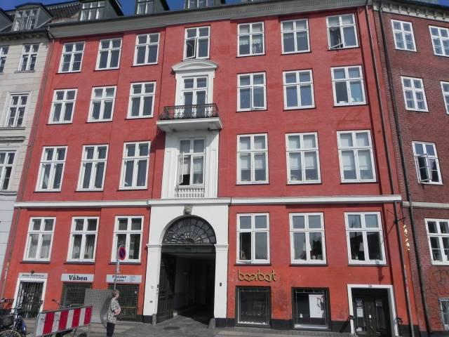 Magstræde 13 - Nybrogade 26-26a - 8