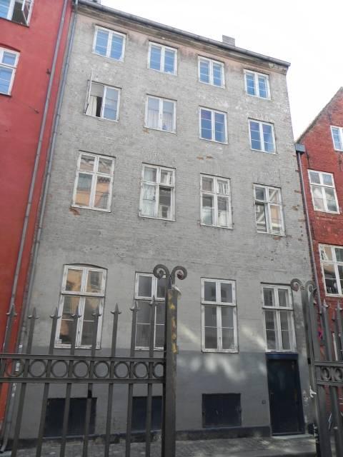 Magstræde 15 - Nybrogade 28-28a - 1