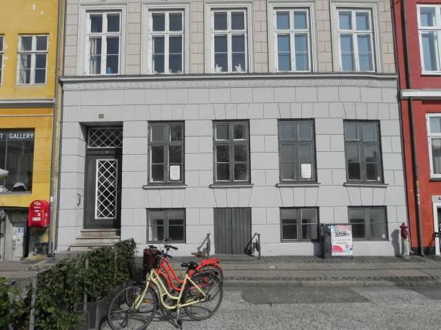 Magstræde 15 - Nybrogade 28-28a - 10