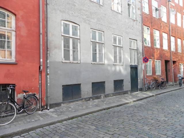 Magstræde 15 - Nybrogade 28-28a - 2