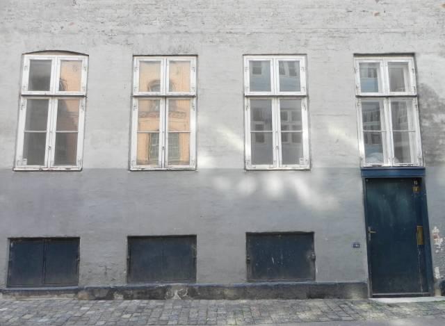Magstræde 15 - Nybrogade 28-28a - 4