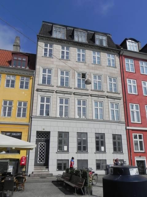 Magstræde 15 - Nybrogade 28-28a - 8