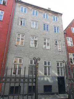 Magstræde 15 - Nybrogade 28-28a - lille - tv