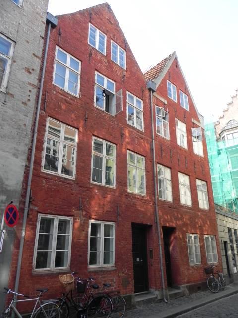 Magstræde 17-19 - Nybrogade 30 - 1