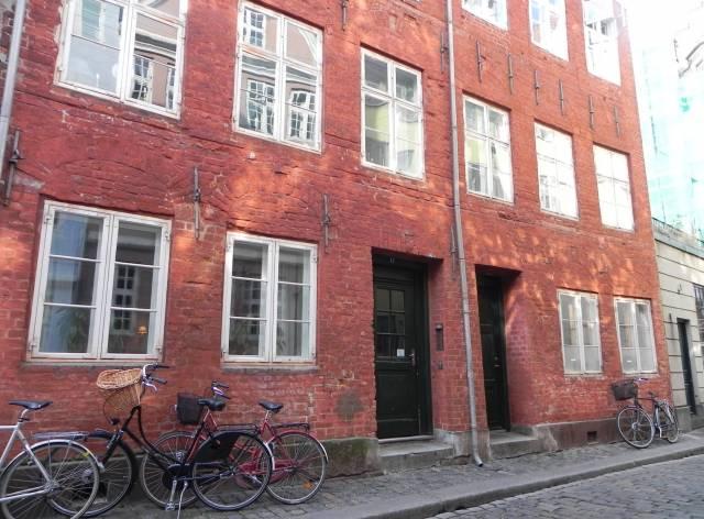 Magstræde 17-19 - Nybrogade 30 - 2