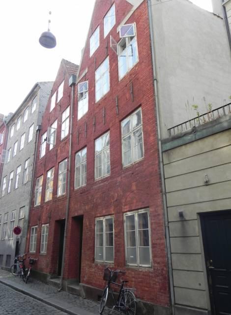 Magstræde 17-19 - Nybrogade 30 - 6