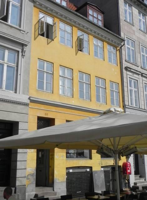 Magstræde 17-19 - Nybrogade 30 - 7