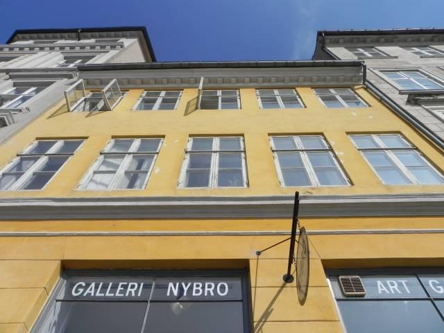 Magstræde 17-19 - Nybrogade 30 - 8