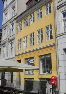 Magstræde 17-19 - Nybrogade 30 - lille - th