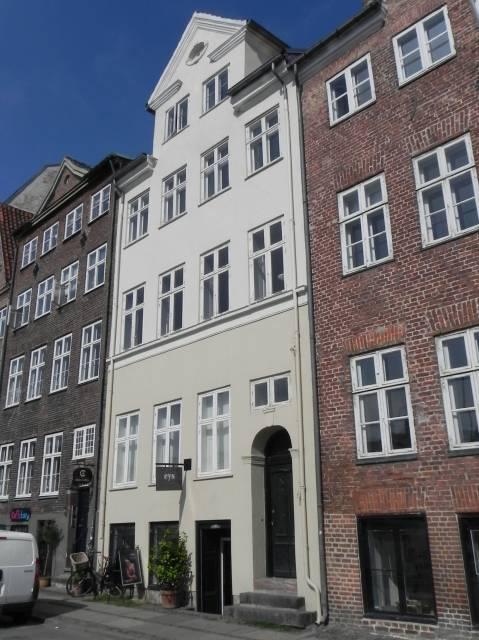 Magstræde 3 - Nybrogade 16 - 12