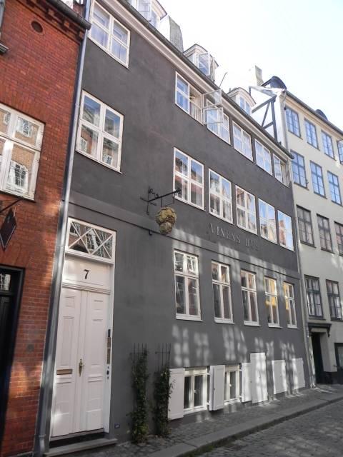 Magstræde 7 - Nybrogade 20 - 1