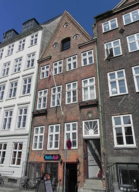 Magstræde 7 - Nybrogade 20 - 17