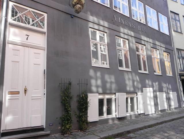 Magstræde 7 - Nybrogade 20 - 2