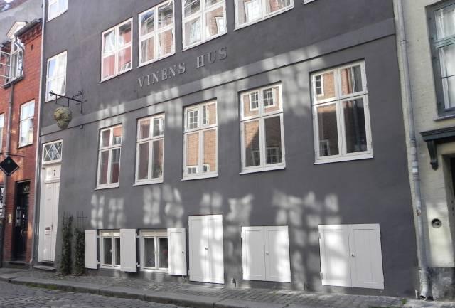 Magstræde 7 - Nybrogade 20 - 7