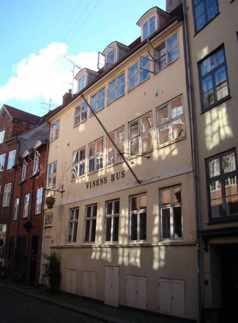 Magstræde 7 - Nybrogade 20 - 9