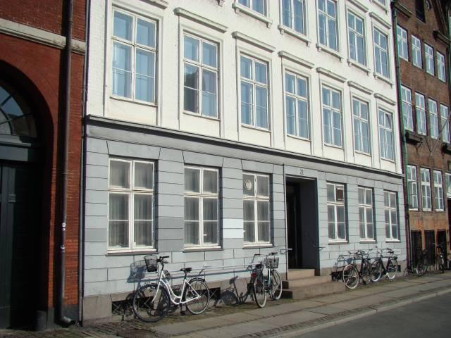 Magstræde 9 - Nybrogade 22 - 2