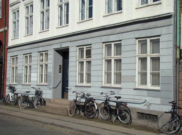 Magstræde 9 - Nybrogade 22 - 3