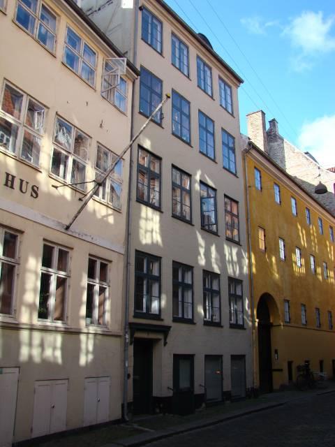 Magstræde 9 - Nybrogade 22 - 4