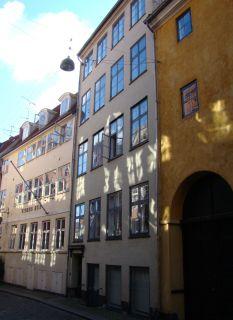 Magstræde 9 - Nybrogade 22 - lille - th