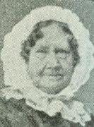 Mangor, Anne Marie