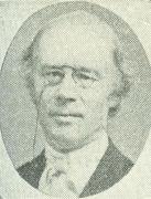 Mehren, A. M. F. van