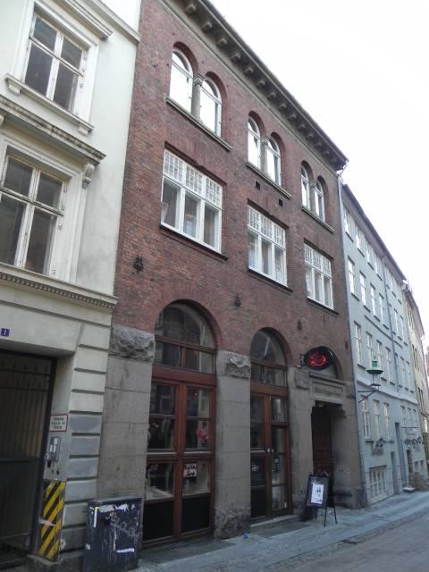 Mikkel Bryggers Gade 3a-c-5a-b - 1