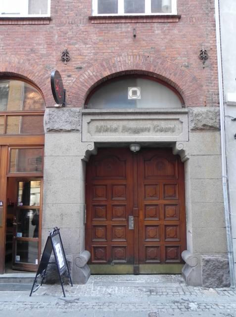 Mikkel Bryggers Gade 3a-c-5a-b - 5