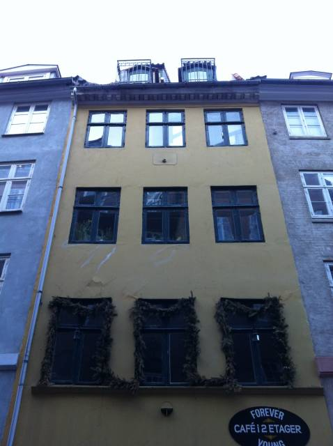 Mikkel Bryggers Gade 7 - 2