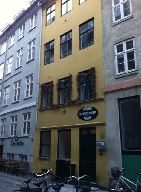 Mikkel Bryggers Gade 7 - 4