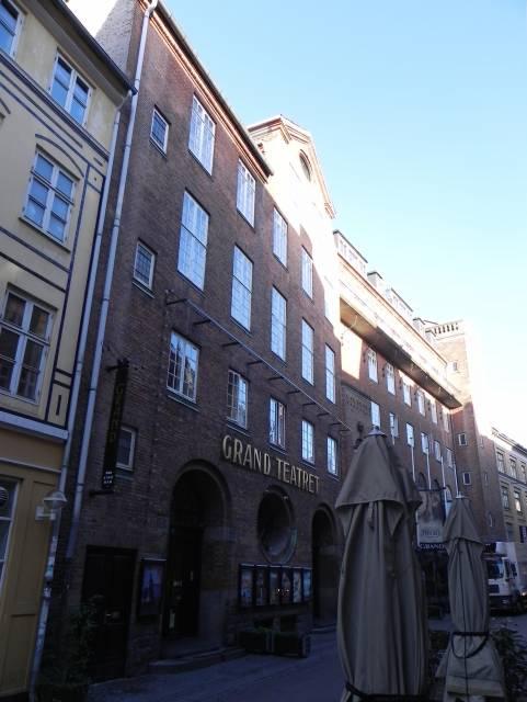 Mikkel Bryggers Gade 8 - Rådhuspladsen 57 - 13