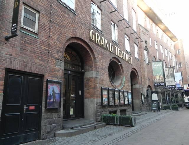 Mikkel Bryggers Gade 8 - Rådhuspladsen 57 - 14
