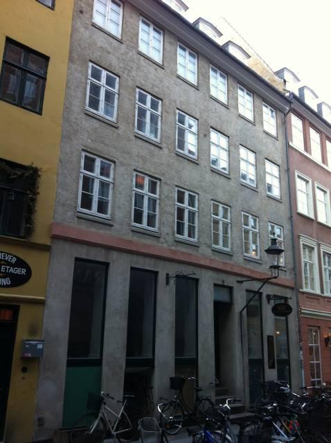 Mikkel Bryggers Gade 9 - 1